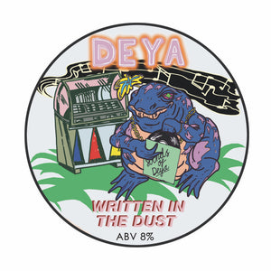 Deya Written In Dust | 8% | 500ml