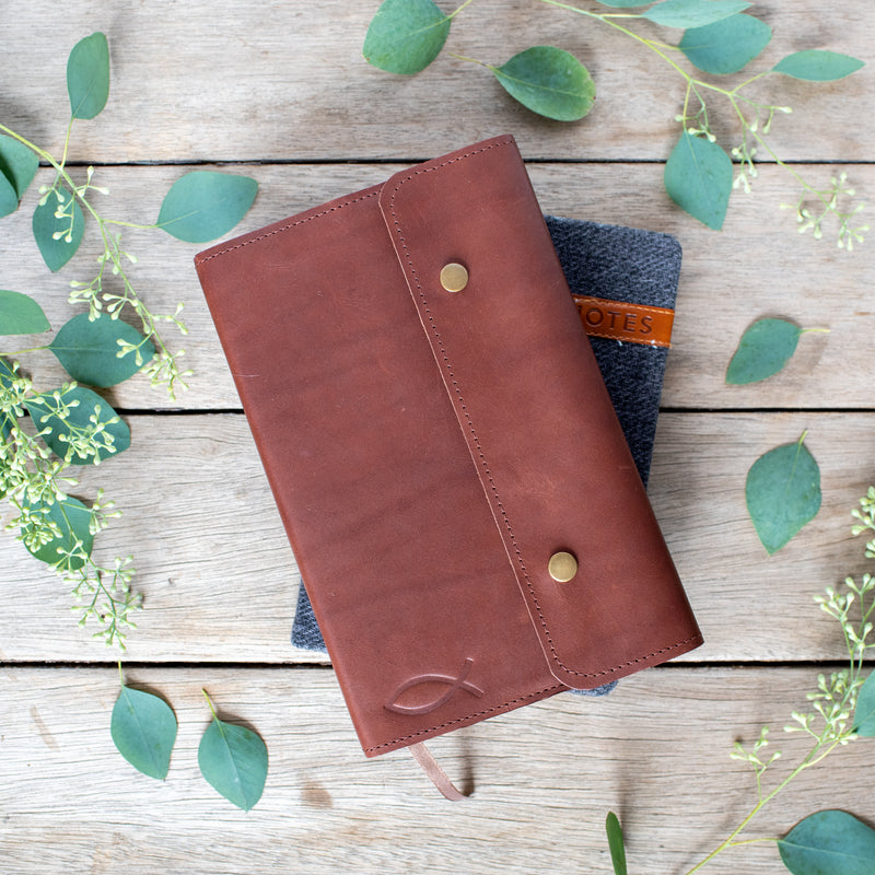 5 reasons to find a good fitting and quality bible cover