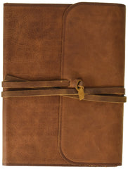 Leather Wrap bible cover
