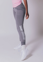 "Load image into Gallery viewer, Women's ""Grey"" Joggers"