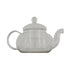 The Timeless Teapot