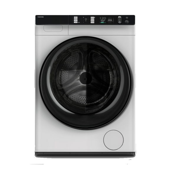 TOSHIBA Washer Dryer 8kg Wash - 8kg Dry