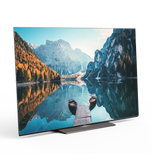 "COMING SOON METZ 55"" OLED 4K ULTRA HD HDR"