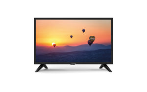 "STRONG 24"" 12V HD LED TV"
