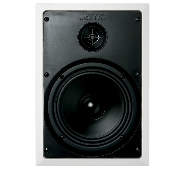 Jamo 660CS  INSTALLATION SPEAKER