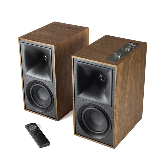 KLIPSCH THE FIVES BOOKSELF SPEAKERS