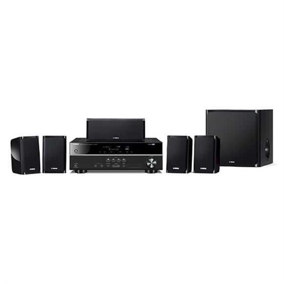 Yamaha YHT-1840 Home Theatre Package
