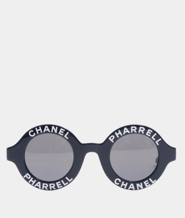 CHANEL X PHARRELL WILLIAMS SUNGLASSES.