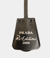 Prada Re-Edition 2006 Nylon Bag.