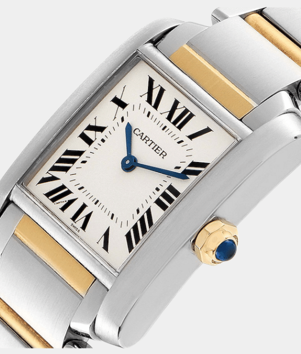 Cartier Watches Australia | Second Hand , Used & Pre-owned