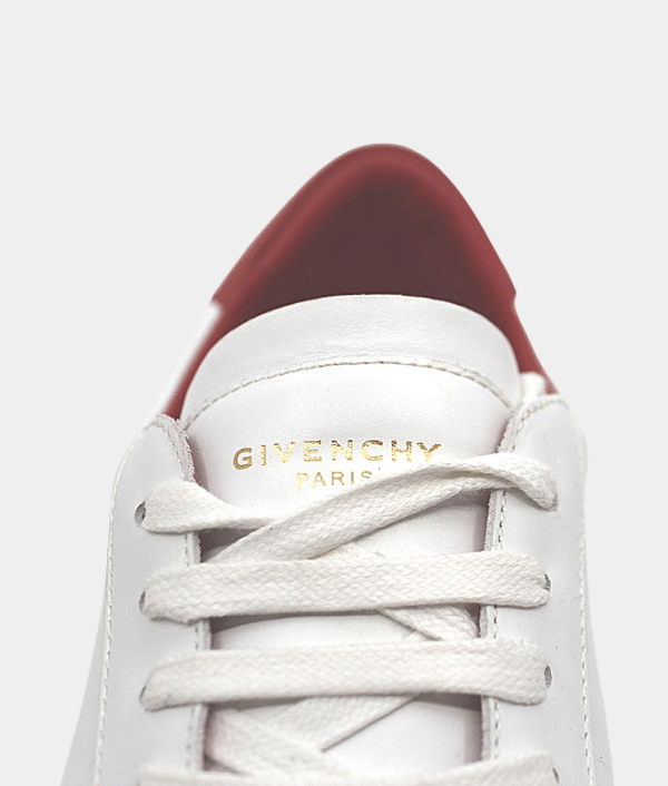 Givenchy Urban Street Womens Sneakers - Size 39.