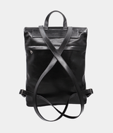 Saint Laurent Verneuil Backpack Full Leather.