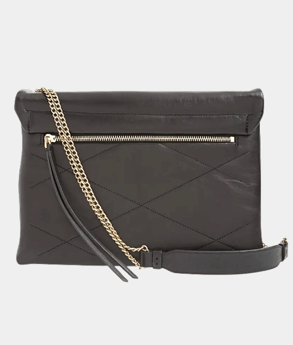 Lanvin Medium Quilted Sugar Shoulder Bag