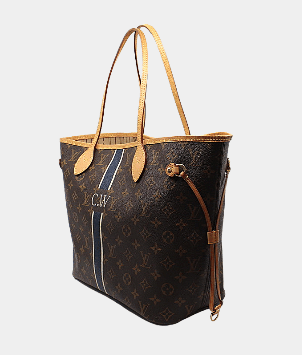 Louis Vuitton Neverfull PM Heritage