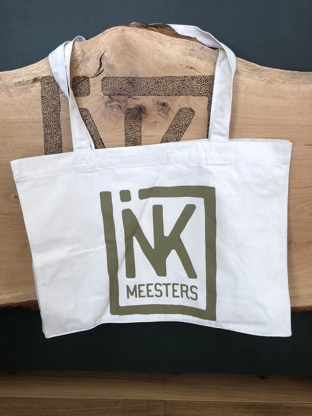 Shopping bag | INK Meesters