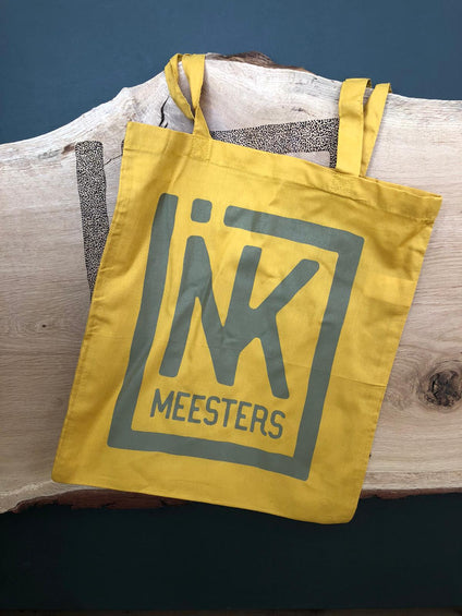Westford mill bag | INK Meesters