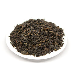 JAVA NIRVANA - Organic Black Tea