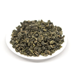 EQUATOR SUN - Organic Light Oolong Tea