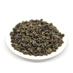 BANTEN DAWN.  Organic Medium Oolong Tea (1.1lb/500gr)