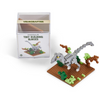 Dinosaur Micro Building Block Kits