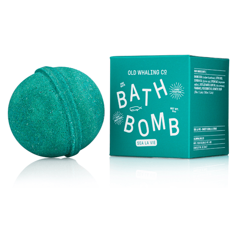 Sea La Vie Bath Bomb