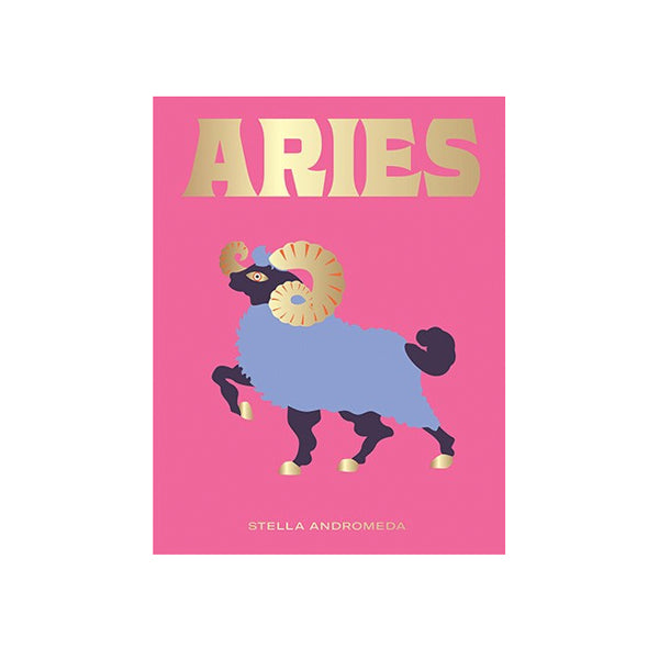Power of the Zodiac: Aries