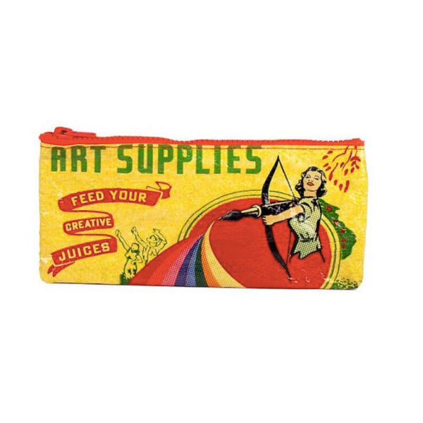 E-I-E-I-ART Kid's Book