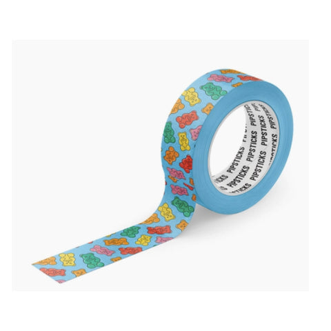 Triple-Decker Sour Bears