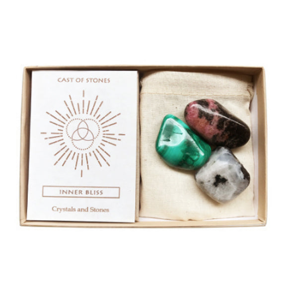 Inner Bliss Stone Set