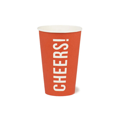 Cheers! Cups