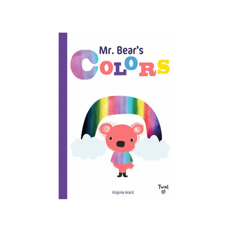 Mr. Bear's Colors