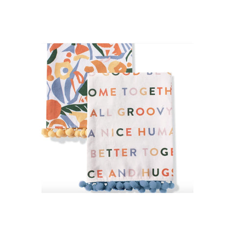 Better Together Dishtowel Set