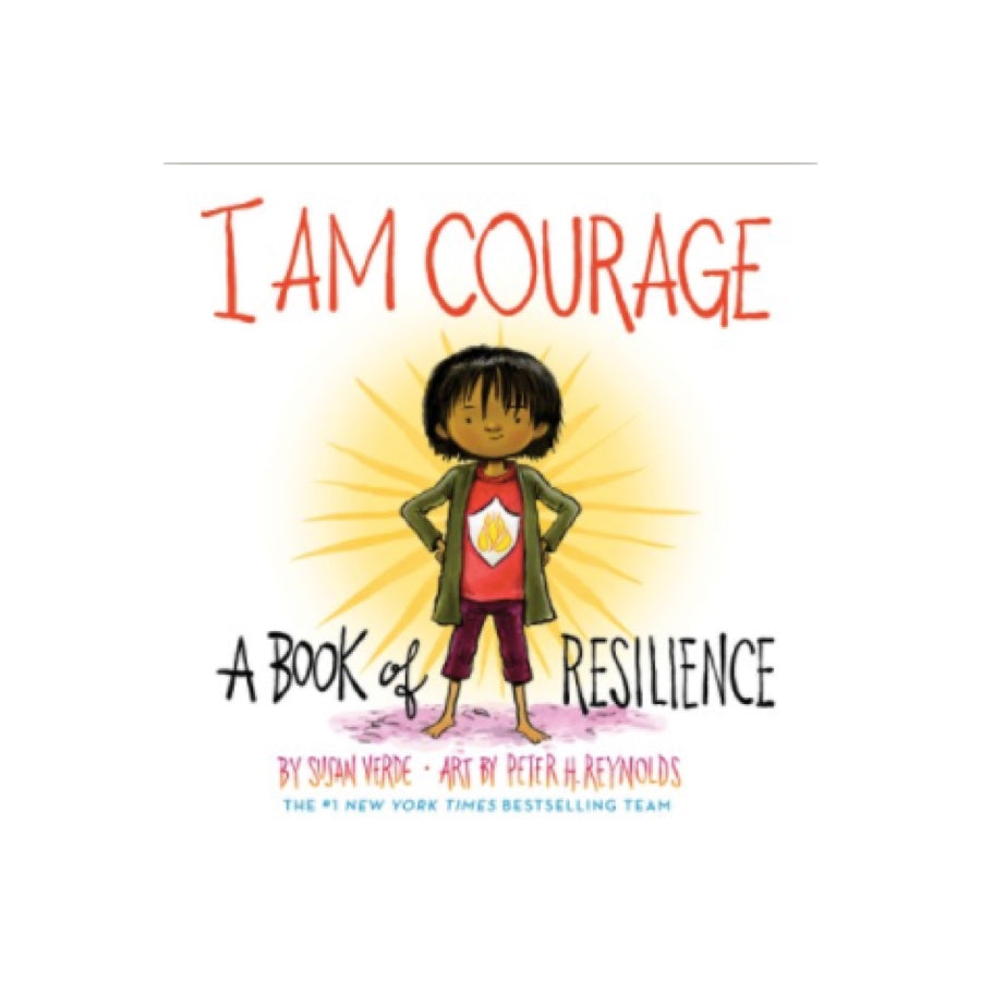 Courage: An Inspirational Book