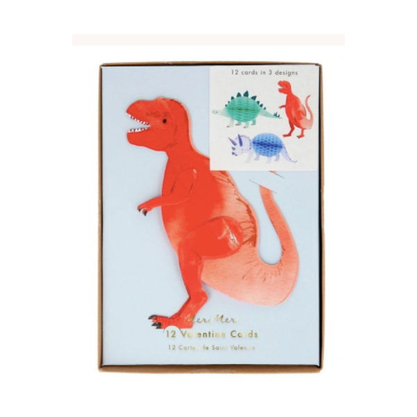 Dinosaur Land Play Kit in Storage Suitcase
