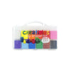 Rainbow DIY Eraser Making Kit