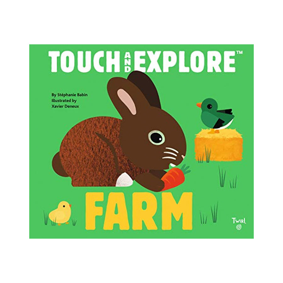 Touch & Explore: Farm