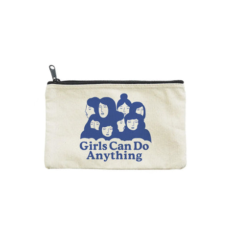 Girls Can Do Anything Seven Year Pen