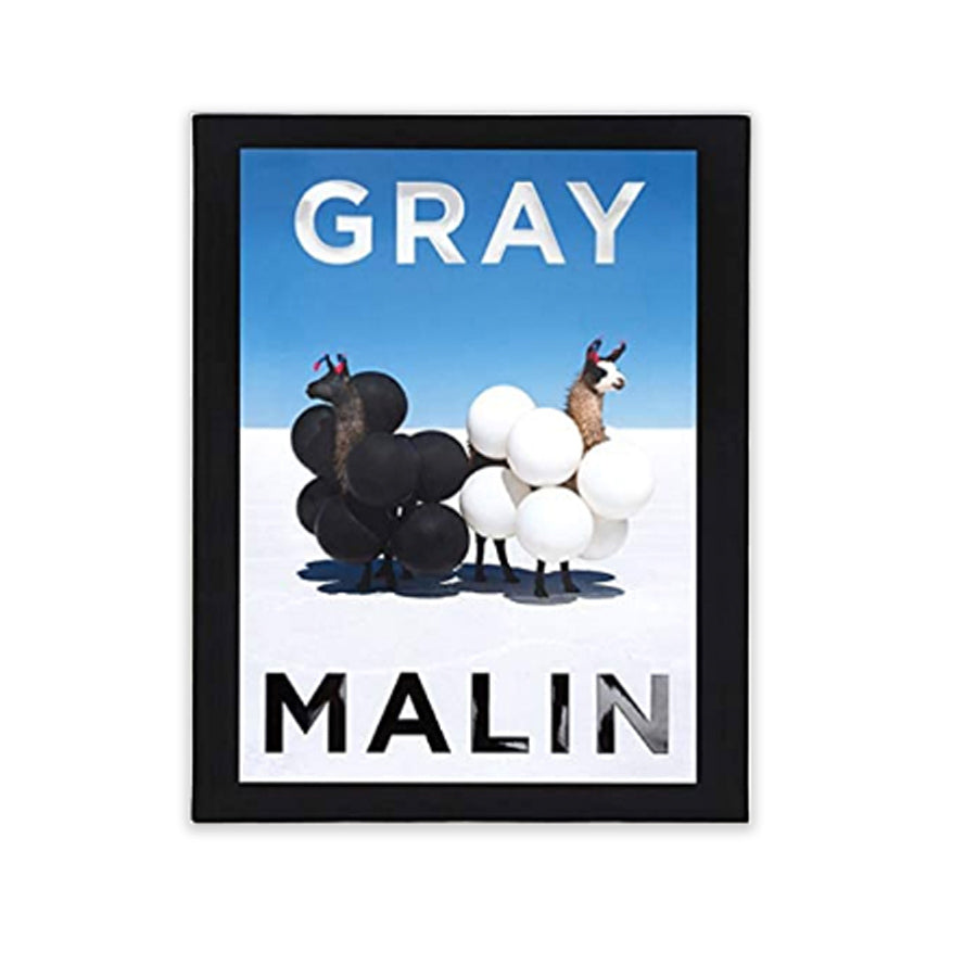 The Beach: Gray Malin Double-Sided Puzzle