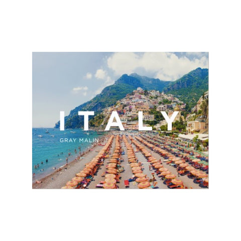 Italy by Gray Malin Double-Sided Puzzle 500 Pieces