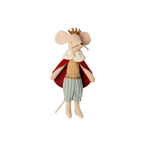 Royal King Mouse
