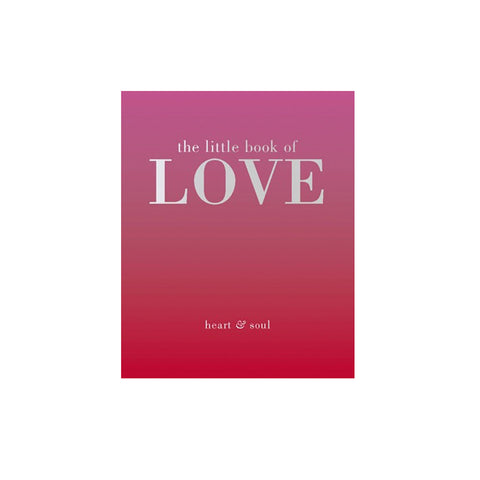 The Little Book of Love - Heart & Soul
