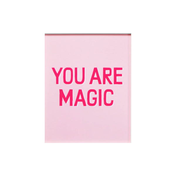You Are Magic Art Print