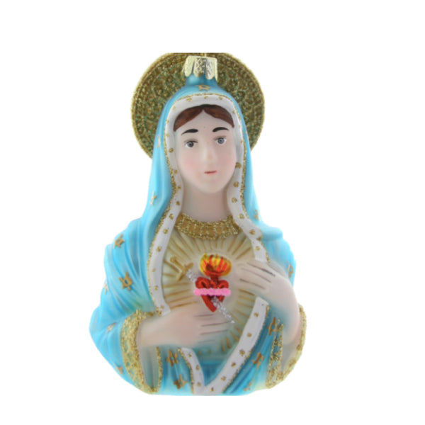 Hot Pink Virgin Mary Wrapping Paper Roll