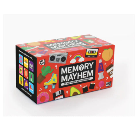 Construction Pals Memory Game