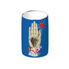 LaCroix Sacred Heart Porcelain Pen Pot