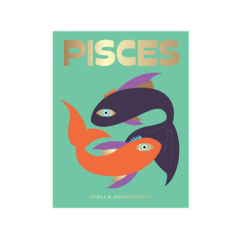 Power of the Zodiac: Pisces