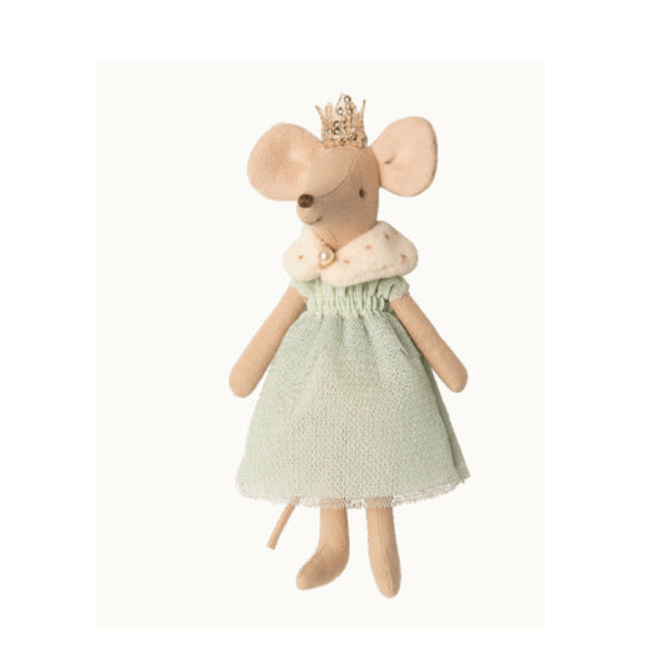 Queen Of Effing Everything Nameplate