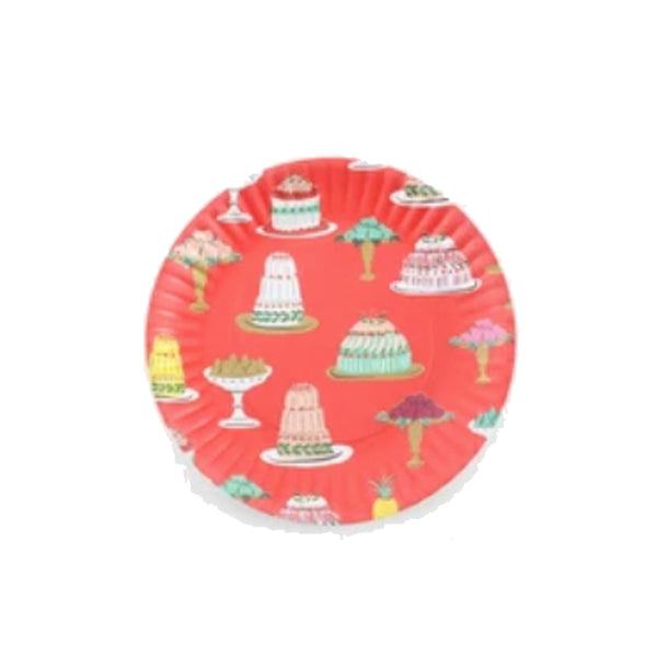 Christmas Treats Melamine