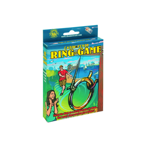 Ring on a String Cabin Fever Game