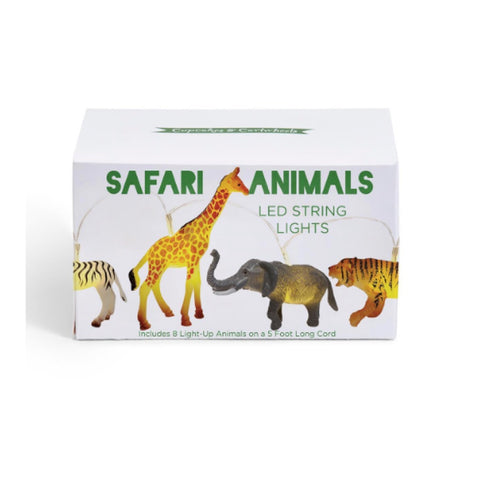 Touch & Explore: Safari